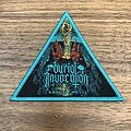 Burial Invocation - Patch - Abiogenesis