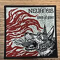Neurosis - Patch - Times Of Grace