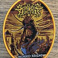Sentient Horror - Patch - Morbid Realms