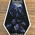 Moonspell - Patch - Wolfheart
