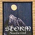 Storm - Patch - Nordavind
