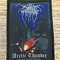 Darkthrone - Patch - Arctic Thunder