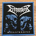 Dismember - Patch - Misanthropic