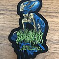 Blood Incantation - Patch - Hidden History of the Human Race