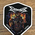 Dismember - Patch - Death Metal
