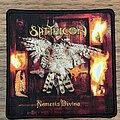 Satyricon - Patch - Nemesis Divina
