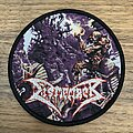 Dismember - Patch - Where Ironcrosses Grow