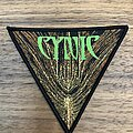 Cynic - Patch - Focus