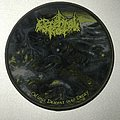 Cerebral Rot - Patch - Cerebral Rot 'Odious Descent into Decay'