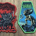 Sanguisugabogg - Patch - And more patches for Brendon