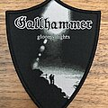 Gallhammer - Patch - Gloomy Lights
