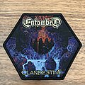 Entombed - Patch - Clandestine