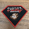 Exhumed - Patch - Anatomy is Destiny