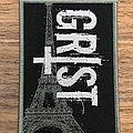 Grist - Patch - Grist logo