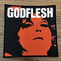 Godflesh - Patch - Godflesh