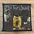 Six Feet Under - Patch - True Carnage