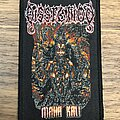 Dissection - Patch - Maha Kali