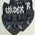 Vader - Patch - Vader - The Ultimate Incantation woven backpatch (PTPP)