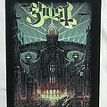 Ghost - Patch - Ghost - Meliora backpatch