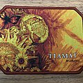 Tiamat - Patch - Wildhoney