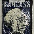 Carcass - Patch - Carcass - Necrohead 2009 BP