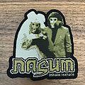 Nasum - Patch - Inhale/Exhale