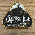 Cypress Hill - Patch - Black Sunday