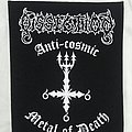 Dissection - Patch - Dissection - Anti-Cosmic Metal of Death