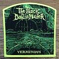 The Black Dahlia Murder - Patch - Verminous