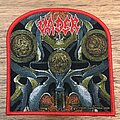 Vader - Patch - The Ultimate Incantation