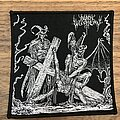 Black Witchery - Patch - Desecration of the Holy Kingdom