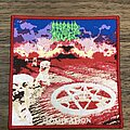 Morbid Angel - Patch - Domination