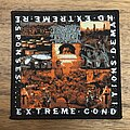 Brutal Truth - Patch - Extreme Conditions Demand Extreme Responses