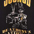 38 Snub Beatdown Nation 'Bugs Bunny'T Shirt