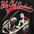 Billy Club Sandwich 'SuckerPunch' t shirt
