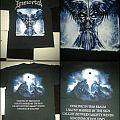 TShirt or Longsleeve - immortal - all shall fall
