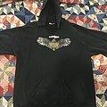 Converge - Hooded Top - Converge hoodie