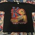Korn Sick & Twisted tour