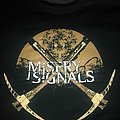 Misery Signals t shirt
