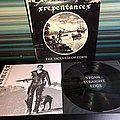 XRepentanceX - The Sickness Of Eden - Pre Order Cover (Mad Max RIP)