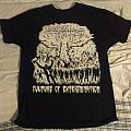 TShirt or Longsleeve - Decibel Hammer - Culture Of Extermination T-Shirt