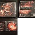 Morifade 'Imaginarium' CD 2002 Tape / Vinyl / CD / Recording etc