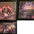 Morifade 'Possession of Power' CD 1999 Tape / Vinyl / CD / Recording etc