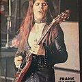 Frank Marino - Kerrang Nov. 1981 Other Collectable