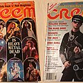 NWOBHM - Other Collectable - Creem Magazine