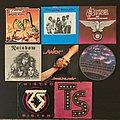 Praying Mantis - Tape / Vinyl / CD / Recording etc - Old Singles (45s)