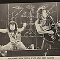 Manowar 1983 Other Collectable