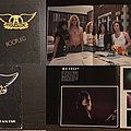 Aerosmith Tour Books 1970s Other Collectable