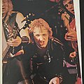 Judas Priest - Kerrang Nov. 1981 Other Collectable