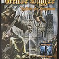 Grave Digger - Other Collectable - Grave Digger poster